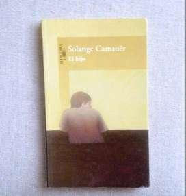 El Hijo - Solange Camauër