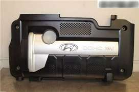 Vendo cobertor de motor Hyundai Tucson
