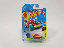 Hotwheels Bubble Matic TH 2019
