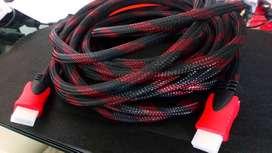 Cable HDMI Blindado 15m