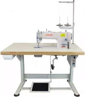 Repuestos para maquinas de confeccion ,familiares e industriales