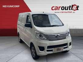 CHANGAN STAR 5 CARGO COMFORT  AUTO NEXUMCORP CAR OUTLET