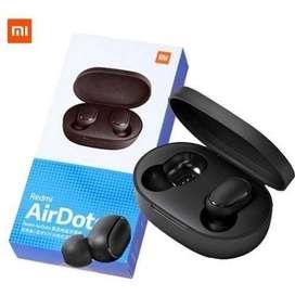 Audífonos Xiaomi Redmi Airdots Bluetooth 5.0  Originales