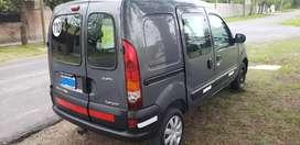 Renault Kangoo 2011 1,5 dci 2 plc