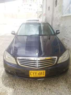 Vendo Mercedes Benz, excelente oportunidad!