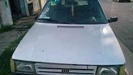 Fiat weekend 1992 gris