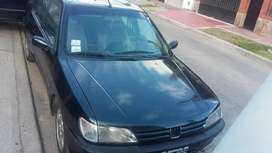 Peugeot 306 srd