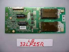Tarjeta Inversora Tv LG 32lf15r