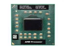 Procesador Amd Mobile V140 Vmv140sgr12gm