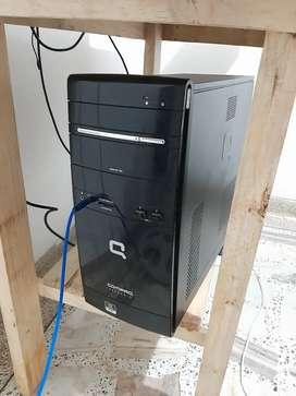Computador Intel core i7 pc mesa