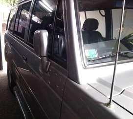 Vendo Camioneta Hyundai Galloper 4x4 mod 2000 turbo intercoller