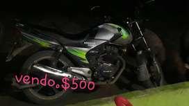 Vendo tundra 200