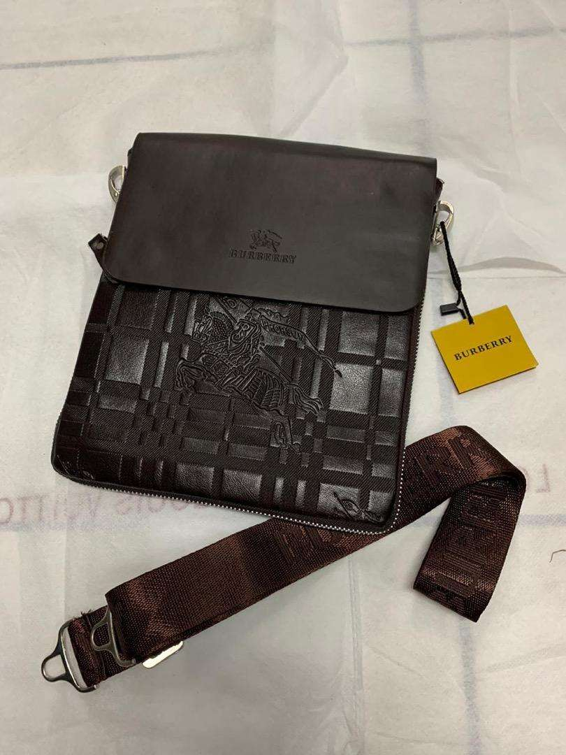 Morral Burberry 0