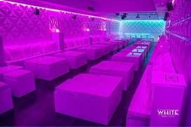 Sofas para discotecas o bar muebles