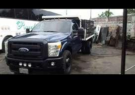 Ford super dutty