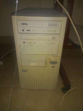 CPU para repuesto