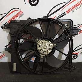Electro Ventilador Renault Clio 3657.5 Oblea:01898769