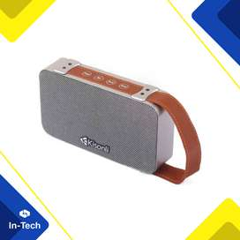 Parlante Kisonli Bluetooth Ref. S7