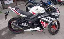 Moto Axxo R9 250cc