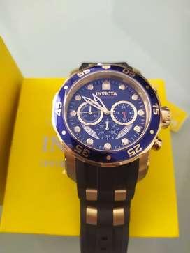 Reloj invicta 6983 original para hombres