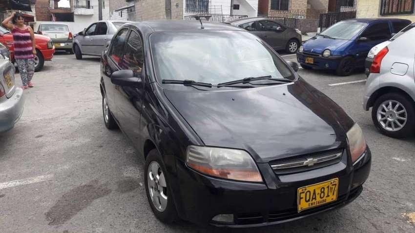 Chevrolet Aveo 0