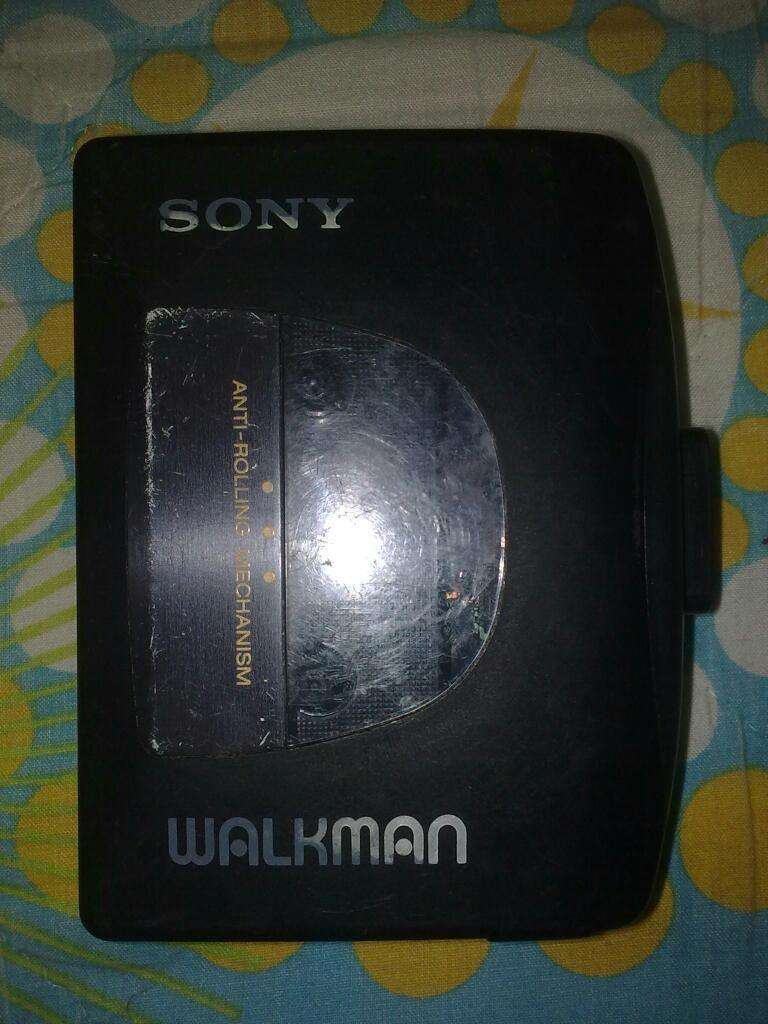 Walkman Cassette Sony 0