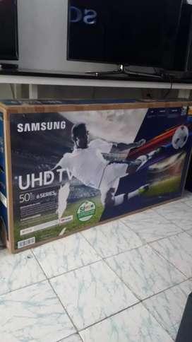 Tv Samsung Smart 50p 4k