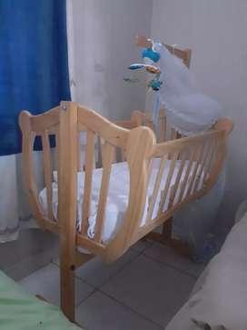 Moisés para bebé recién nacido