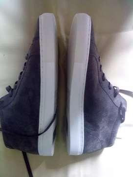 Vendo cambio par de zapatos