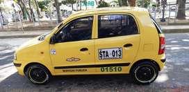 Vendo taxis Hyundai atos 2012 - i10 2016