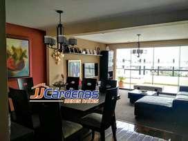Penthouse en Venta de 300 m2 en El Golf Trujilllo