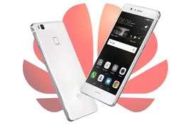 Celular Huawei P9 Lite, libre, completo y original de fábrica.