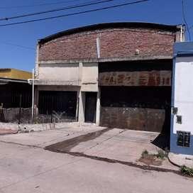 Dueño vende Galpon 290 mts.