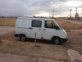 Vendo Renault trafic furgón modelo 98