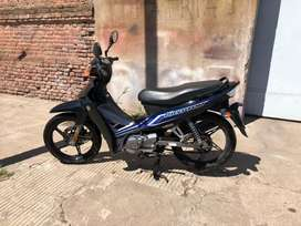 Yamaha 110 new crypton