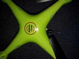 Dron Syma X5hw