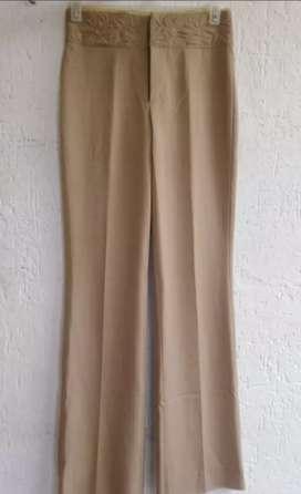 Vendo pantalón formal VERTIGO talla 6