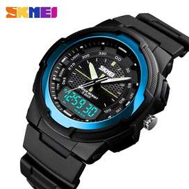 Reloj Formal Resistente Sumergible