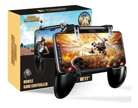 Control Gamepad W-11 Gatillos Y Jostick Fornite/ Freefire/pug/Call of Duty