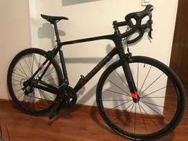 Bicicleta Orbea Orca M30 Team T55 Carbono