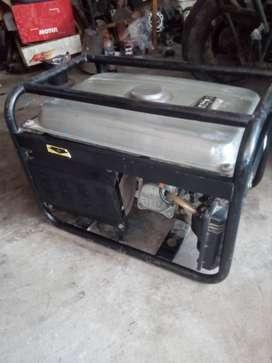 Se vende generador de 3000 KW