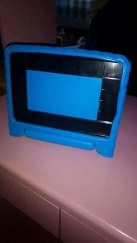 Funda para Tablet de 9 Pulgadas sin Uso