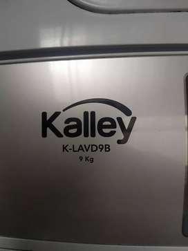Lavadora kalley