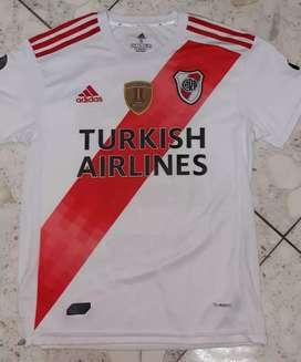Camiseta de River Plate 2020 2021