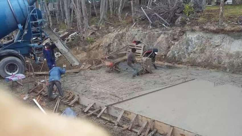 Construcción en general 0