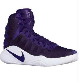 Nike baloncesto