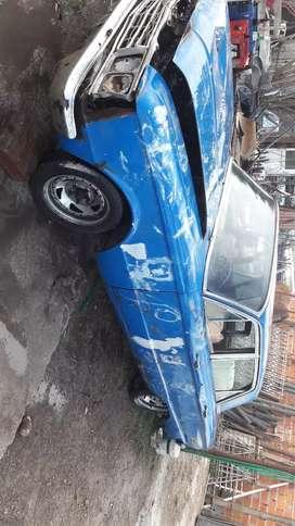 Ford falcon para repuesto