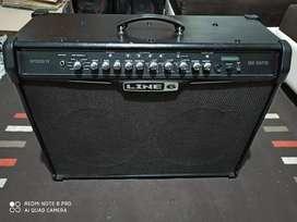 Vendo cambio amplificador line 6 Spider IV