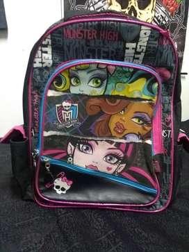 Bolso Monster Hight Original