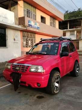 Vendo Chevrolet Año 2005